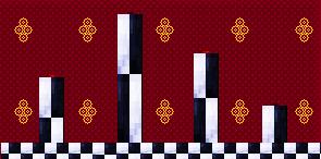 Checker chamber by BrucetheDarkling44