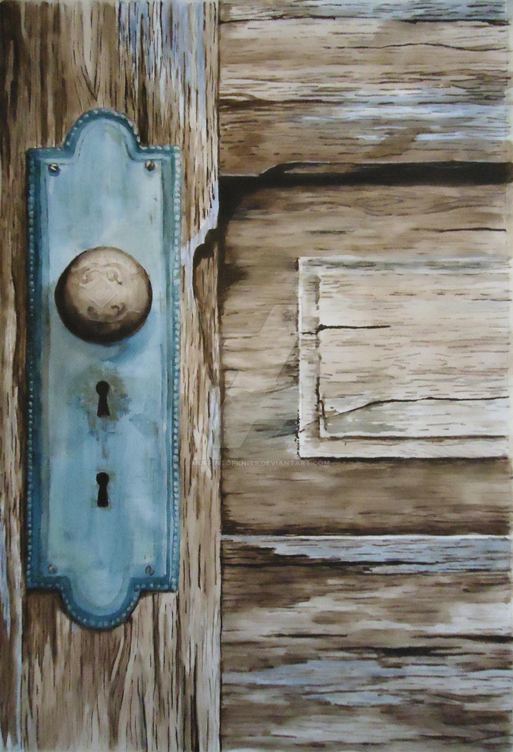Old door by MuffinTopKnits Old door by MuffinTopKnits & Old door by MuffinTopKnits on DeviantArt