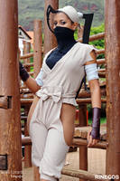 Ibuki Cosplay IV by Rinecos