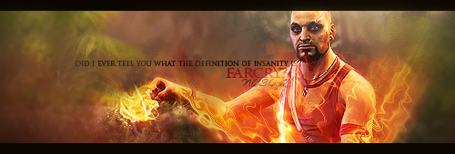 FARCRY3 by orchidka