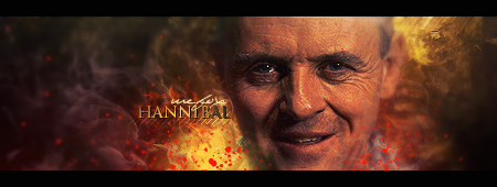 Hannibal2 by orchidka