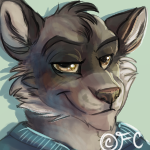Malek {Icon Commission} by FoolsCourage