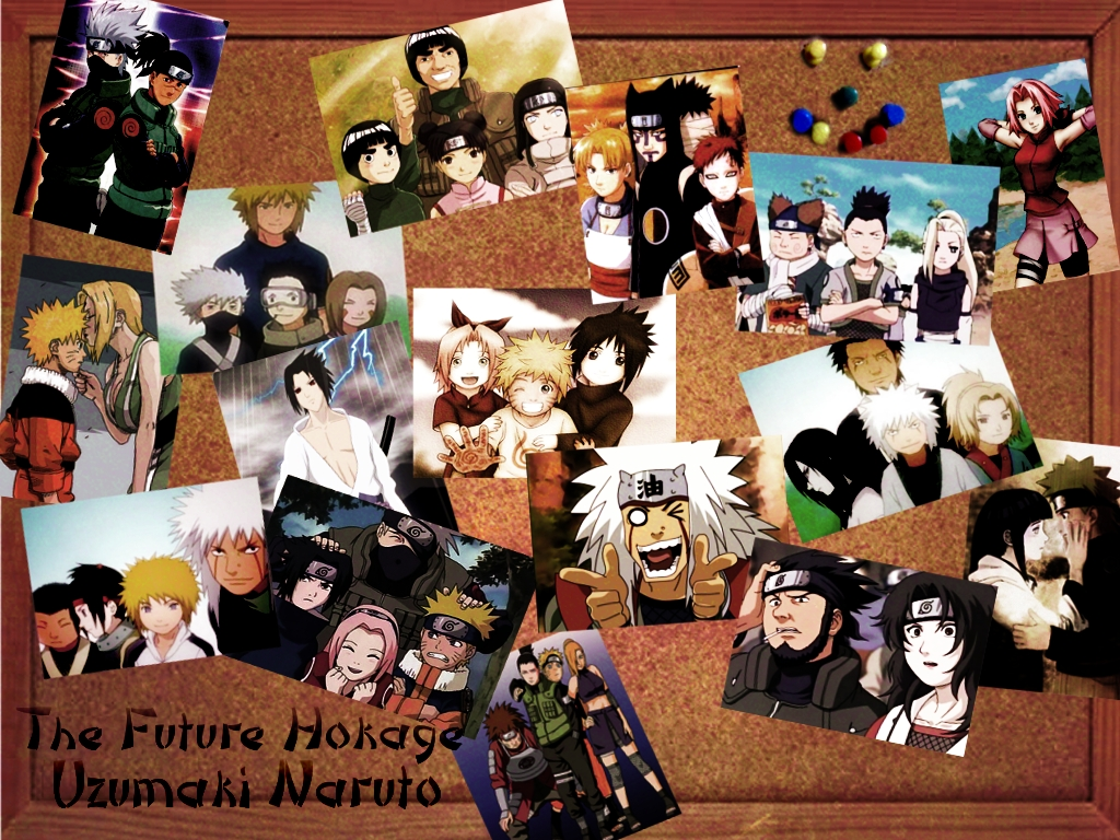 Push Board Naruto Style by ivegotproblams