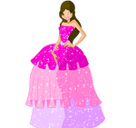 Danicka Ball Dress
