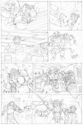 Generation Killer - Page 4 by TomBerryArtist
