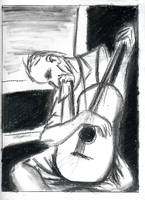 DF - Reprod. - Guitarist 2 by JustinGreene