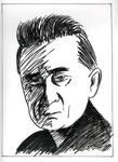 DF - Portraits - Johnny Cash