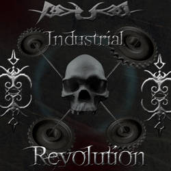 Industrial Revolution by ravinsilverlock