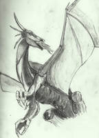Dragon 6-2012 by ravinsilverlock