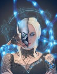 Digital Alchemy by ravinsilverlock