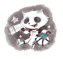 GOTG Request- Random Rocket