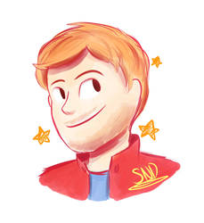 GOTG Request- Peter Quill