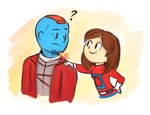 GOTG-Yondu request