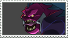 Dark Don Stamp by DemonicHalfShell