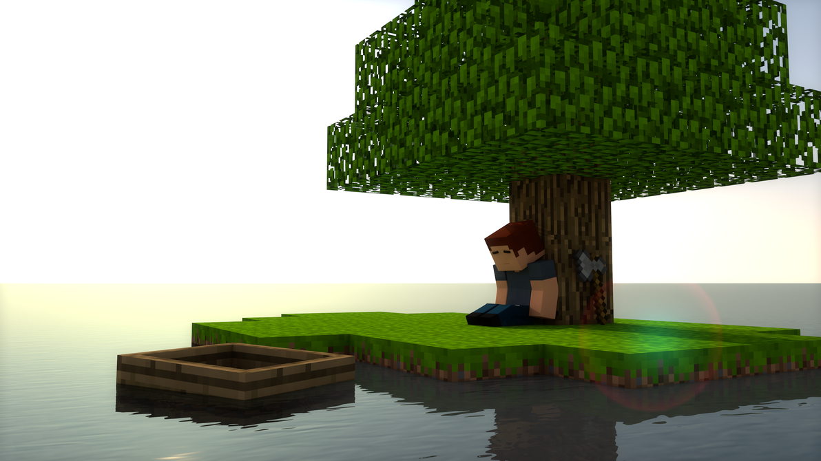 Minecraft 4k Wallpaper [v.2] by PixCraftAnimations on ...