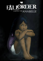 Fall of Order Chptr VIII: Anabelle by GLSUoA