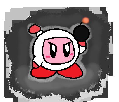 Kirby Bomber by Toadettegirl123306