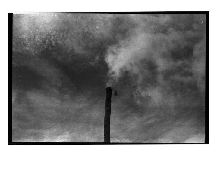 Chimney by jabala