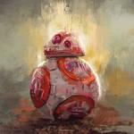 Star Wars BB8