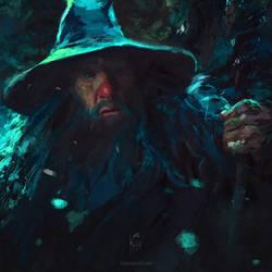 Gandalf The Grey (part II)