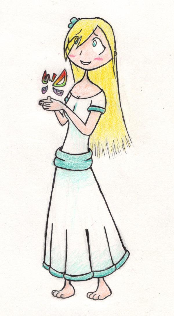 Lady Timpani by karaskitty on DeviantArt