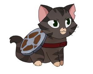 Conan the Cat