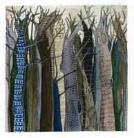 magic forest by lenin-grad