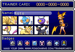 Trainer ID by kotoko-heartilly