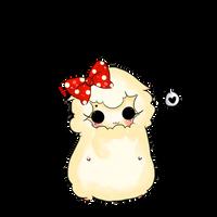 Merpy Alpaca by Neko-Kiss
