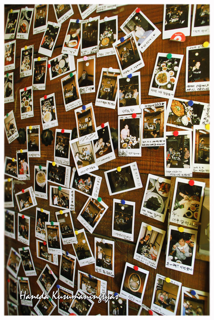 Photos Corner by muahniss