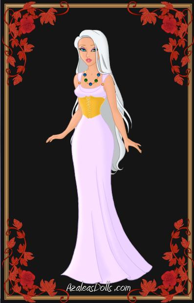 Shiera Seastar 2nd version by dracarysVGShiera Seastar