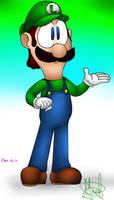 Luigi(reques #1)