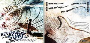 Surf Instrumentals Album