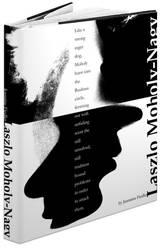 Laszlo Moholy-Nagy Book Jacket
