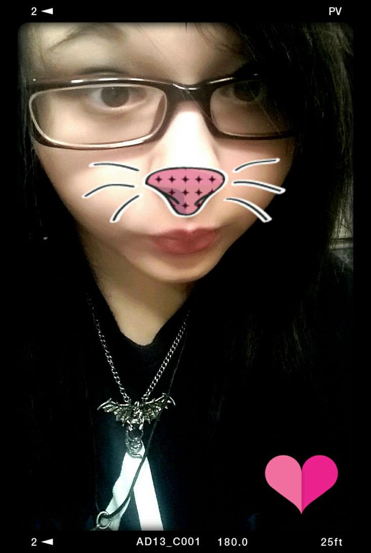 Meow  :3 by NinjaCard204