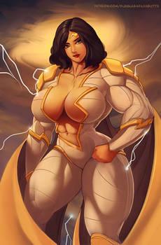 Thunder-Woman