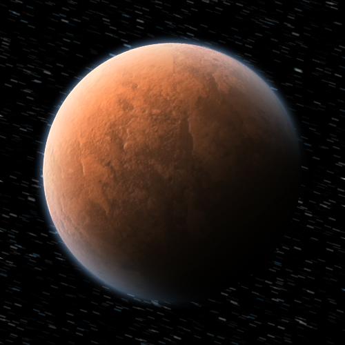 planetoid by Arkanjel8