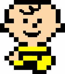 Charlie Brown by SuperTrainStationH