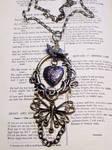 Heart of the Garden Necklace