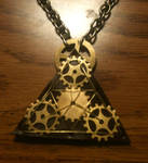 The TriForce Necklace