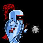 Knight - Character Art