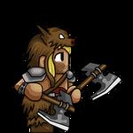 Berserker - Character Art