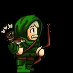 Ranger - Character Art