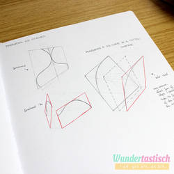 Scott Robertson 'How To Draw' Exercises No. 6 by Wundertastisch