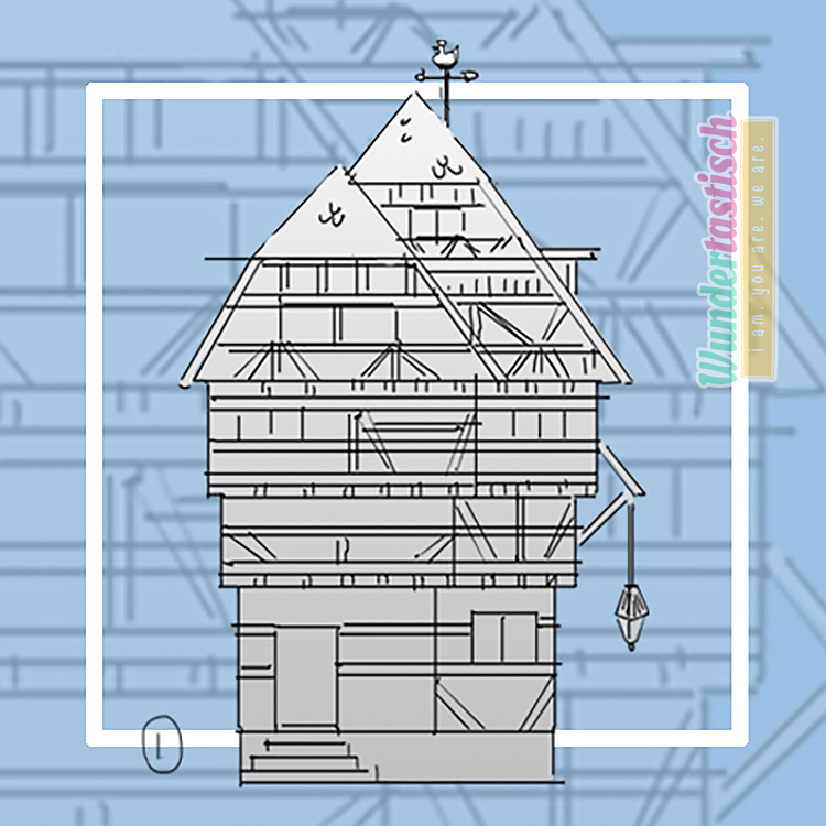 MLSP #01 - Thumbnail for Medieval Frame-House