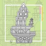 MLSP #03 - Thumbnail for Medieval Frame-House