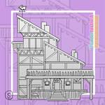 MLSP #04 - Thumbnail for Medieval Frame-House by Wundertastisch