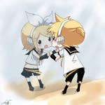 Vocaloid:mirror