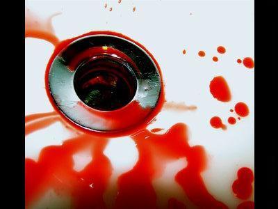 Scarlet Death II by twilightxmoon