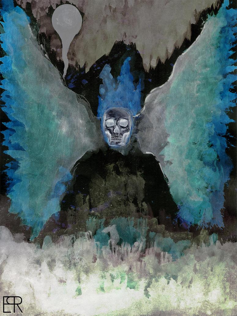 Moths by Bluev2
